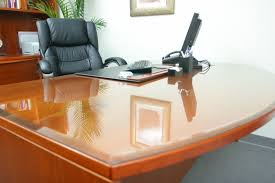 glass desk top 2